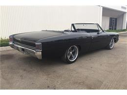 Picture of 1967 Chevrolet Chevelle located in Scottsdale Arizona Auction Vehicle Offered by Barrett-Jackson Auctions - MG7C