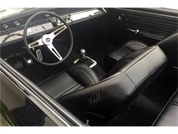 Picture of Classic '67 Chevelle located in Scottsdale Arizona Auction Vehicle Offered by Barrett-Jackson Auctions - MG7C