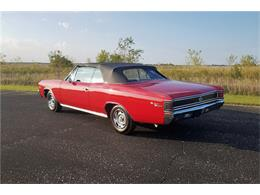 Picture of '67 Chevelle SS - MG7I