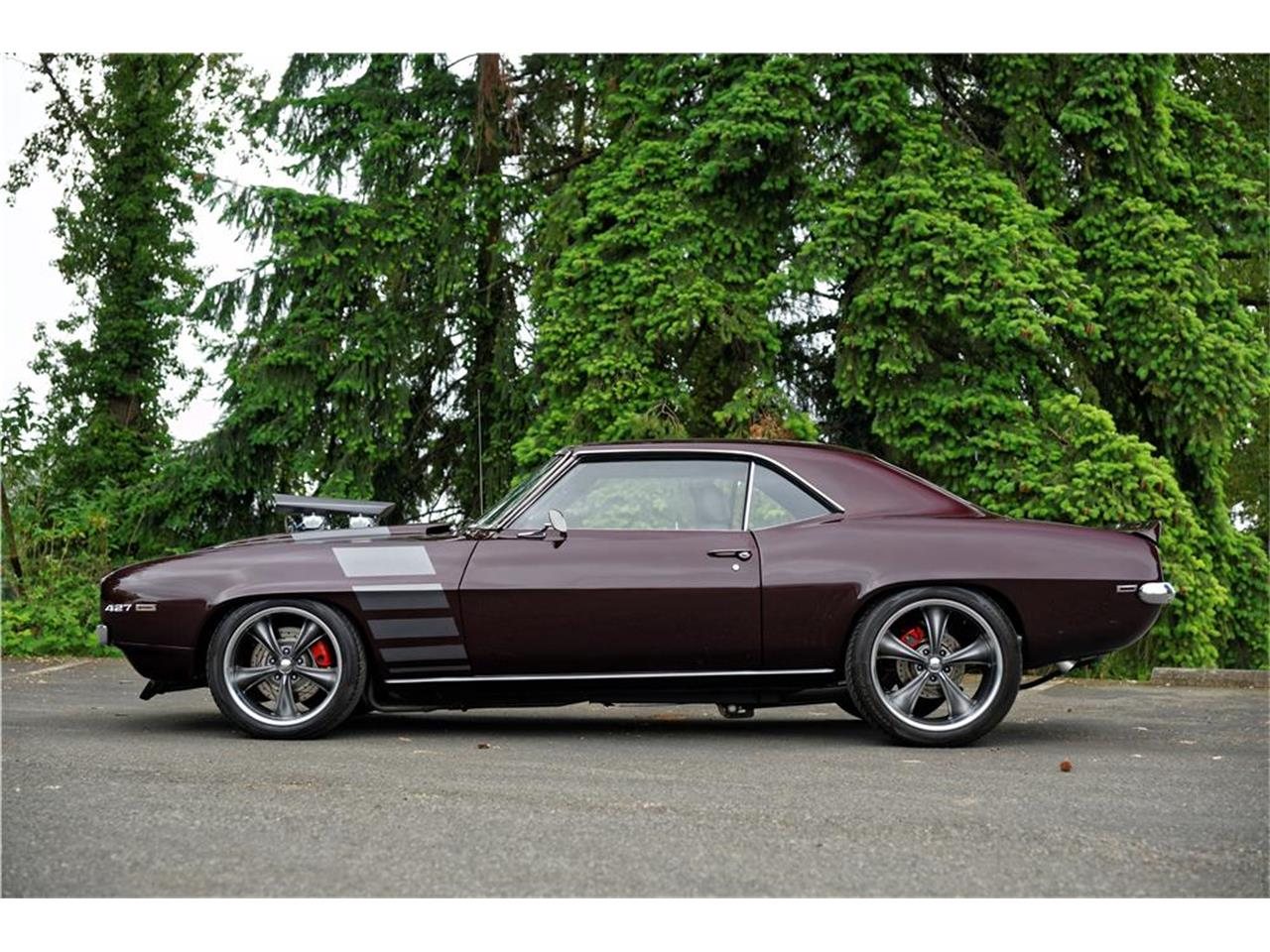 Large Picture of '69 Camaro - MG7L