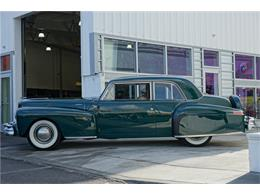 Picture of Classic '42 Lincoln Continental located in Arizona - MG7R