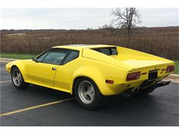 Picture of '73 Pantera - MG7T