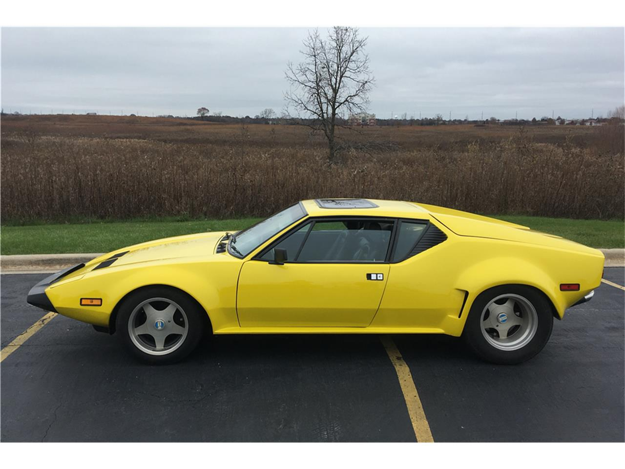 Large Picture of '73 Pantera - MG7T