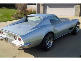 Picture of '69 Corvette - MG7X