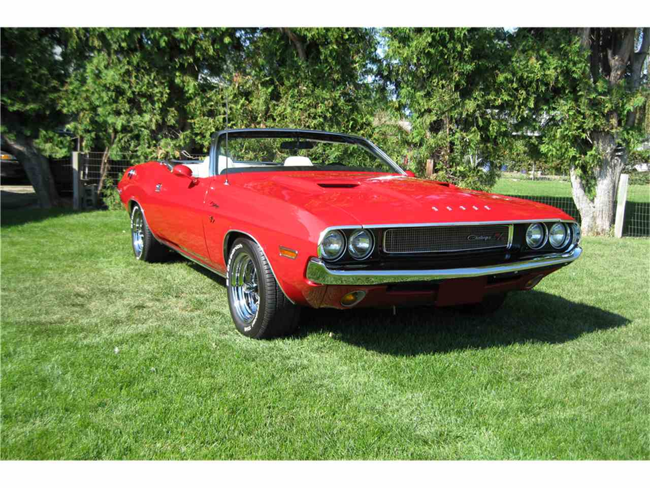 Large Picture of '70 Challenger - MG8E