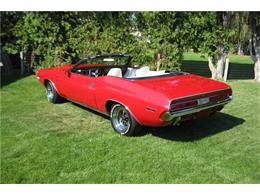 Picture of '70 Challenger - MG8E