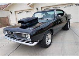 Picture of '68 Barracuda - MG8F