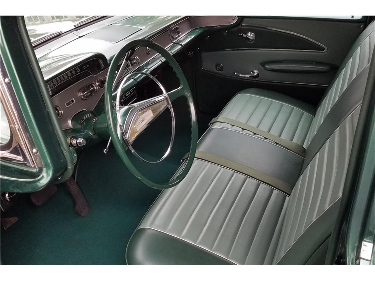 Large Picture of '58 Nomad - MG8L