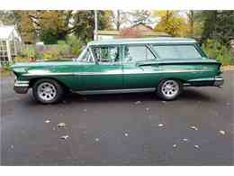 Picture of 1958 Chevrolet Nomad Auction Vehicle - MG8L
