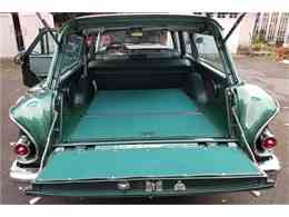 Picture of Classic 1958 Chevrolet Nomad located in Arizona Auction Vehicle - MG8L