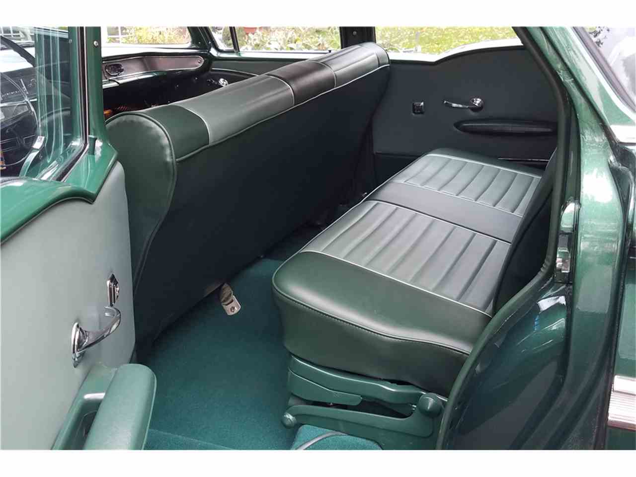 Large Picture of Classic 1958 Nomad Auction Vehicle - MG8L