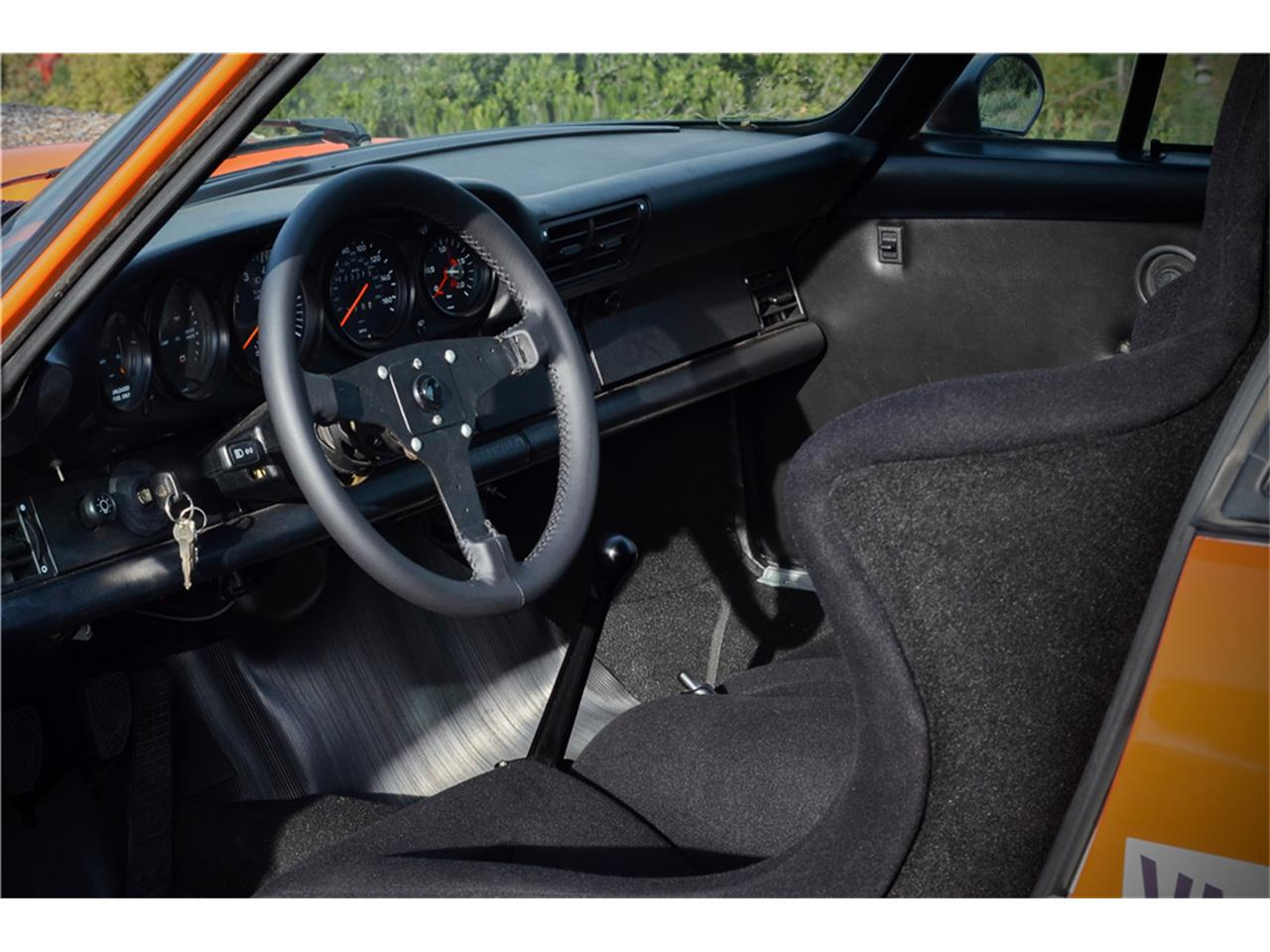 Large Picture of '86 930 Turbo - MG8N