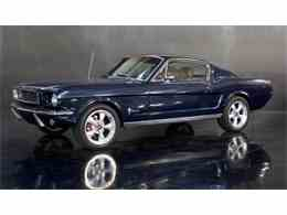Picture of '65 Mustang - MB1O