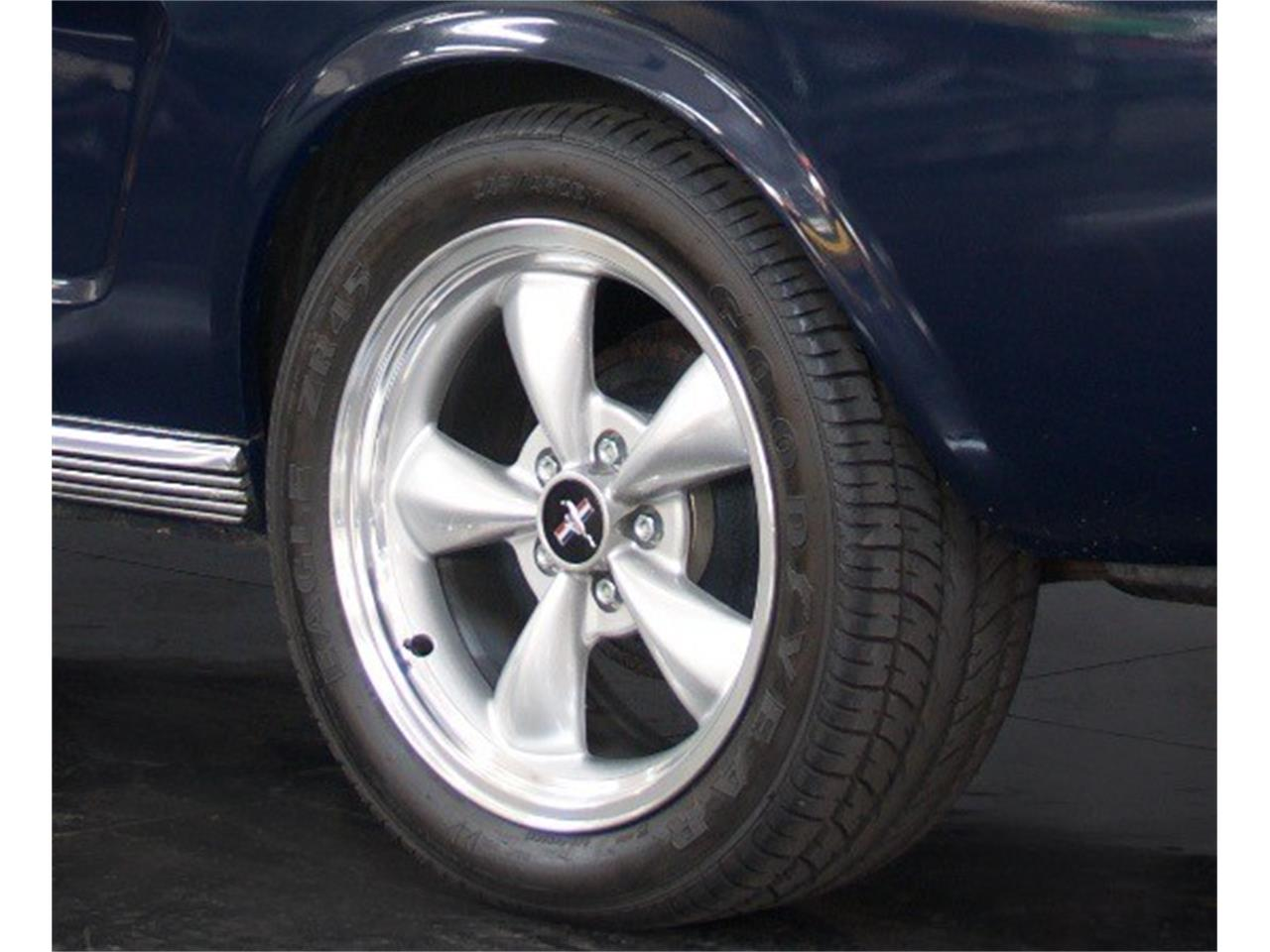 Large Picture of '65 Mustang - MB1O