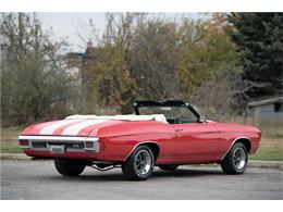 Picture of '70 Chevelle SS - MG90
