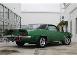 Picture of '69 Camaro Z28 Auction Vehicle Offered by Barrett-Jackson Auctions - MG91