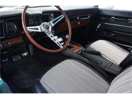 Picture of 1969 Camaro Z28 Auction Vehicle - MG91