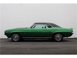 Picture of '69 Camaro Z28 Auction Vehicle - MG91