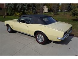 Picture of '67 Camaro - MG93