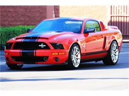 Picture of '07 GT500 SUPER SNAKE - MG9G