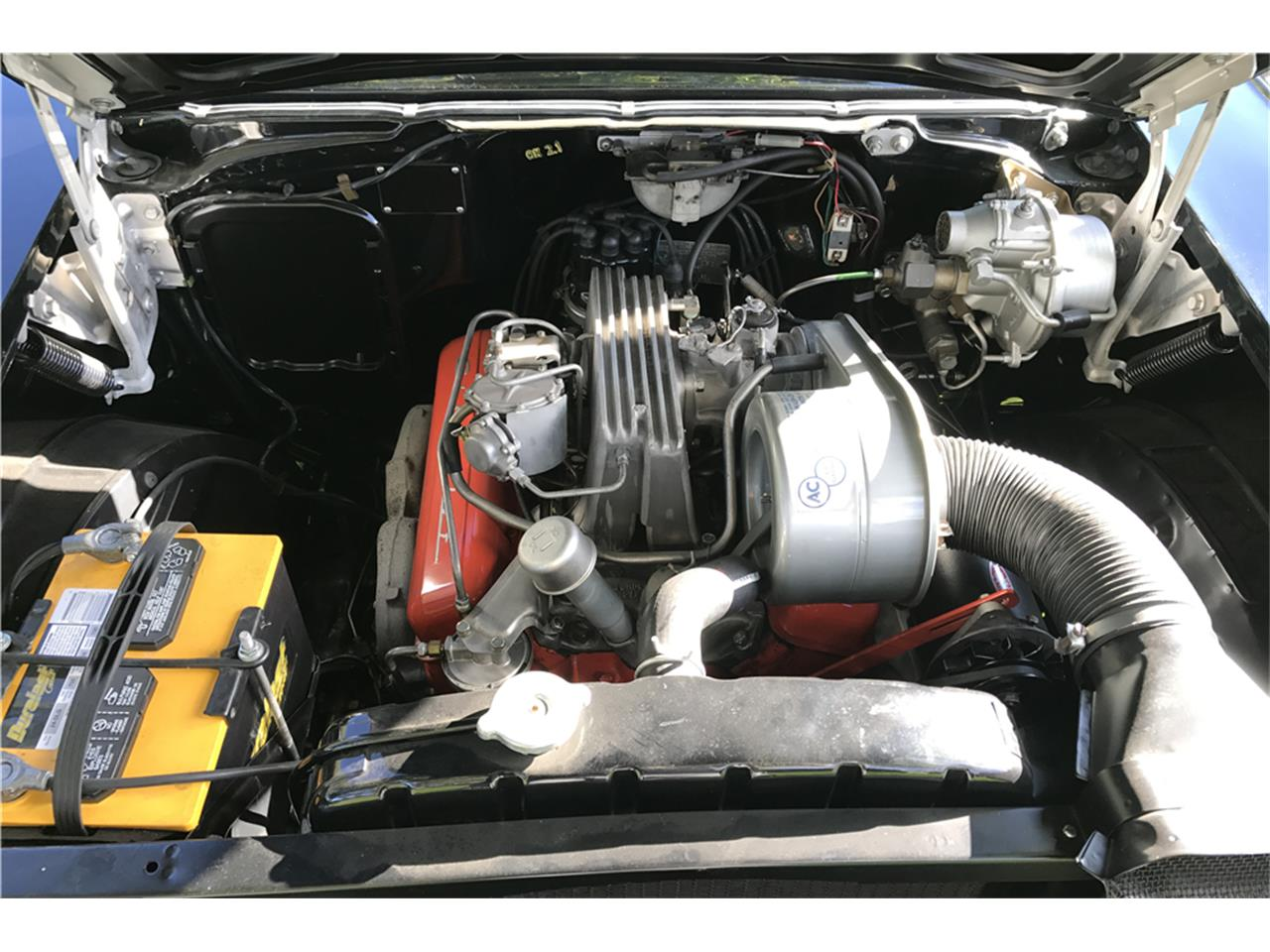 Large Picture of '57 150 - MG9N