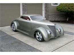 Picture of '37 5-Window Coupe - MG9Z