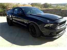 Picture of '12 GT500 - MGAQ