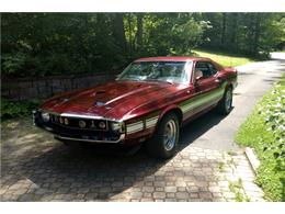 Picture of '69 GT500 - MGAX
