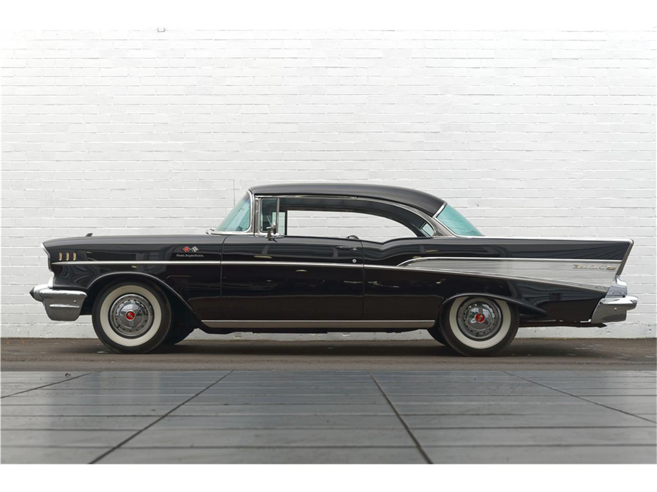 Large Picture of '57 Bel Air - MGAY