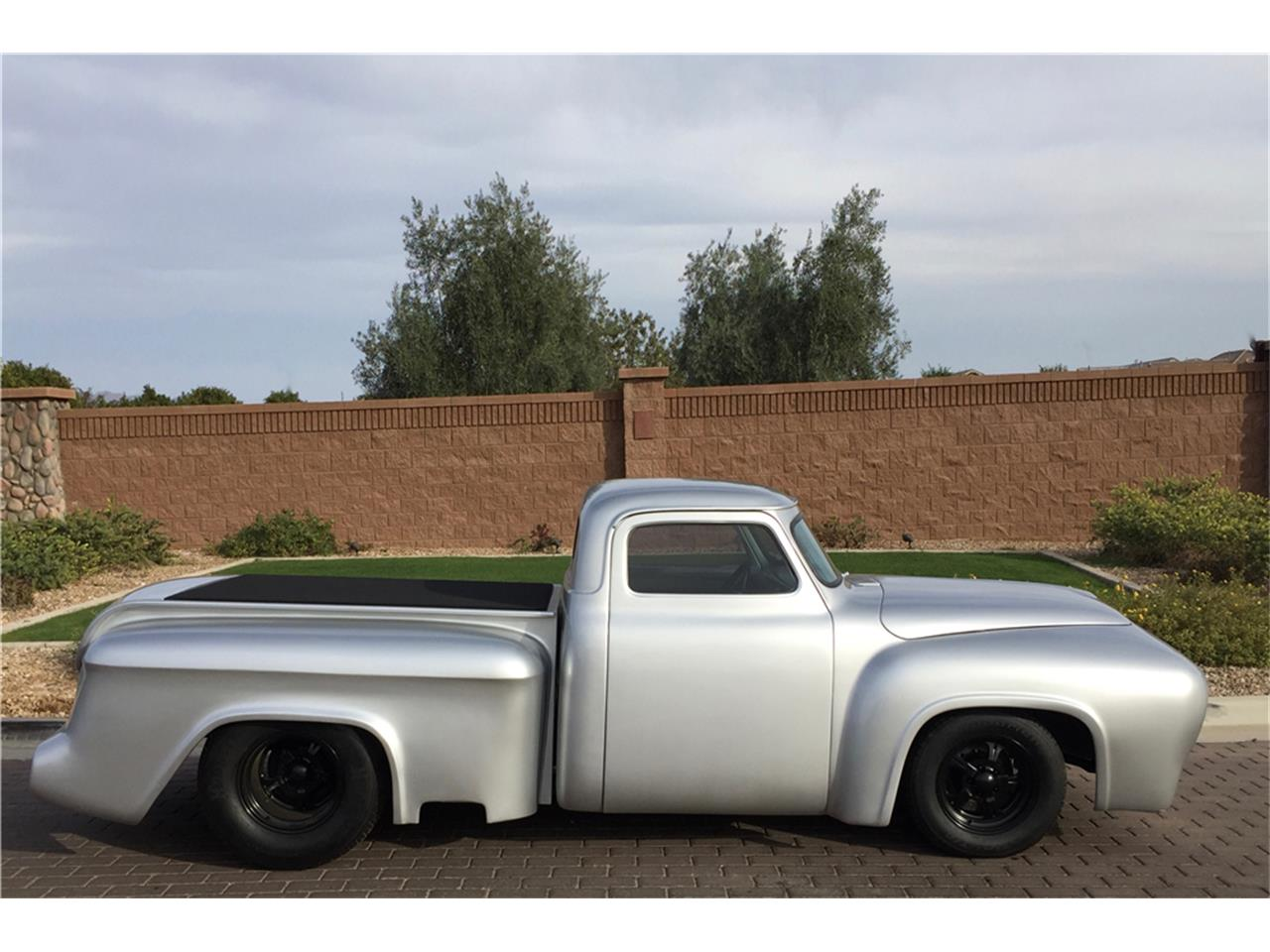 1955 Ford F100 For Sale Cc 1047574 Master Cylinder Large Picture Of 55 Mgba