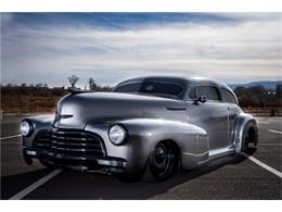 Picture of 1948 Fleetline Auction Vehicle Offered by Barrett-Jackson Auctions - MGBB