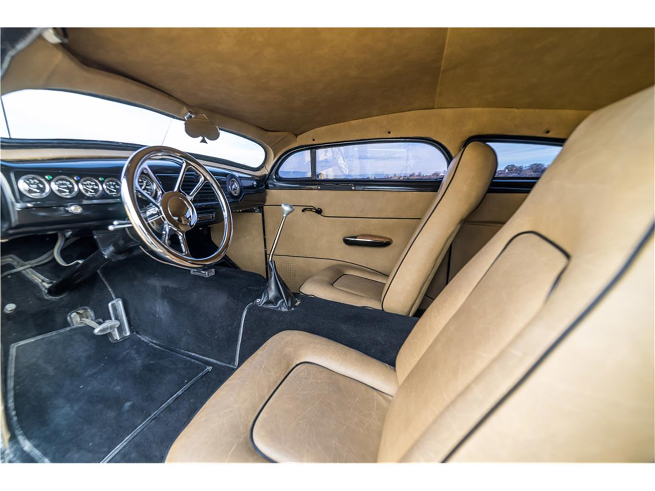 Large Picture of '48 Fleetline - MGBB