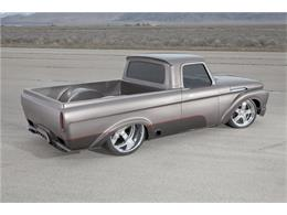 Picture of '62 F100 - MGBC