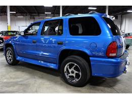 Picture of 1999 Dodge Durango Shelby SP-360 located in Michigan - MB1Y