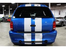 Picture of '99 Dodge Durango Shelby SP-360 located in Michigan Offered by GR Auto Gallery - MB1Y