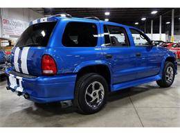Picture of 1999 Dodge Durango Shelby SP-360 located in Michigan Offered by GR Auto Gallery - MB1Y