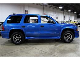 Picture of 1999 Durango Shelby SP-360 located in Michigan - $31,900.00 Offered by GR Auto Gallery - MB1Y