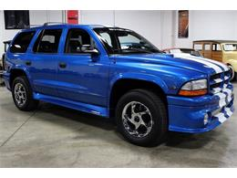 Picture of '99 Dodge Durango Shelby SP-360 located in Michigan - $31,900.00 Offered by GR Auto Gallery - MB1Y
