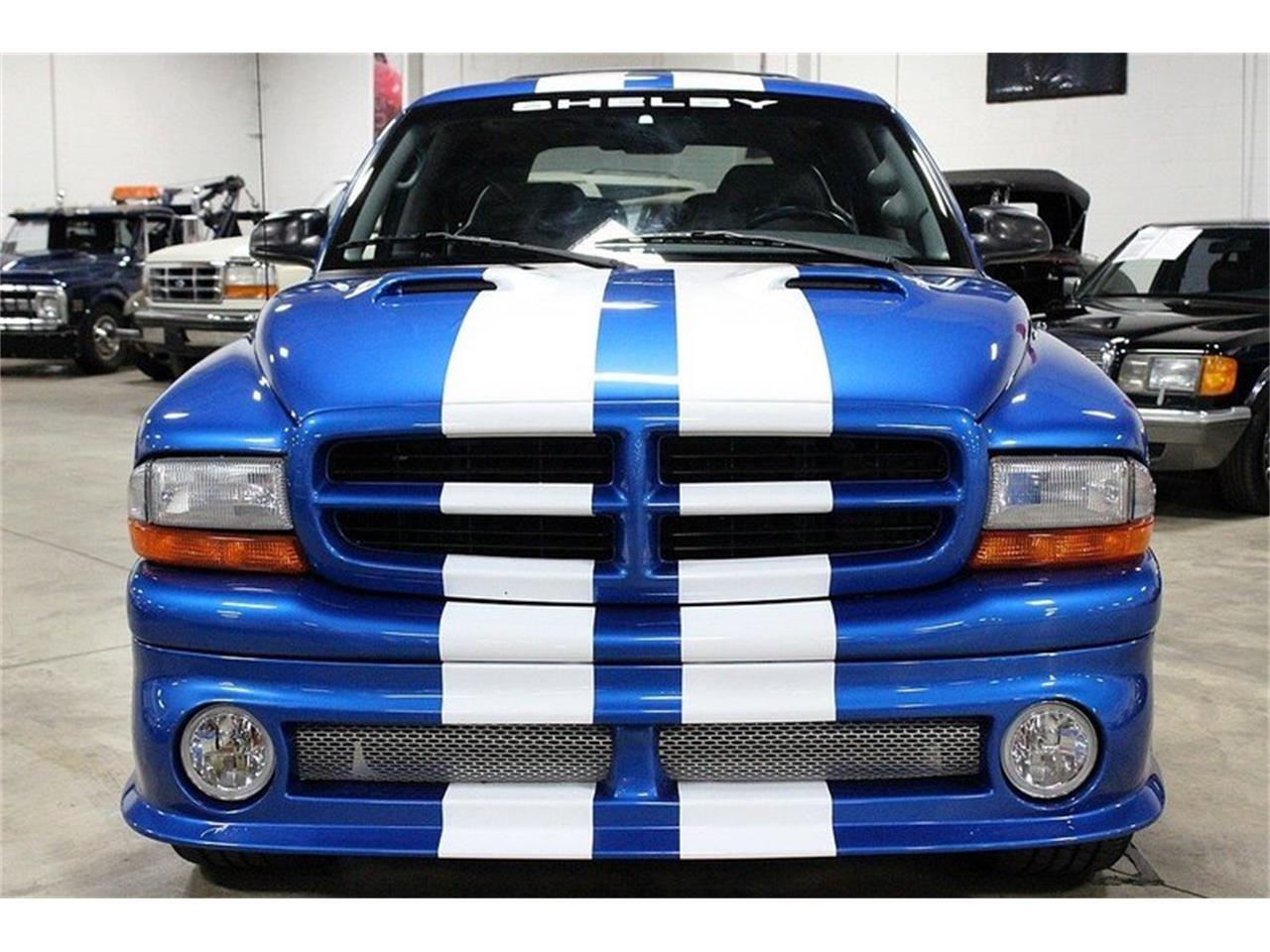 Large Picture of '99 Durango Shelby SP-360 located in Michigan Offered by GR Auto Gallery - MB1Y