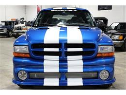 Picture of '99 Durango Shelby SP-360 located in Michigan - $31,900.00 Offered by GR Auto Gallery - MB1Y