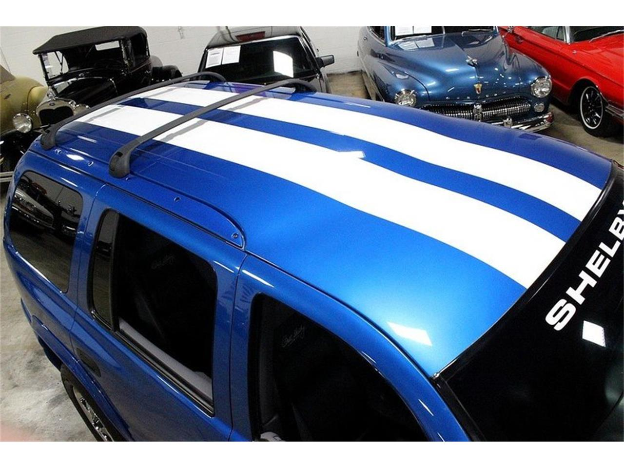 Large Picture of '99 Dodge Durango Shelby SP-360 located in Michigan Offered by GR Auto Gallery - MB1Y