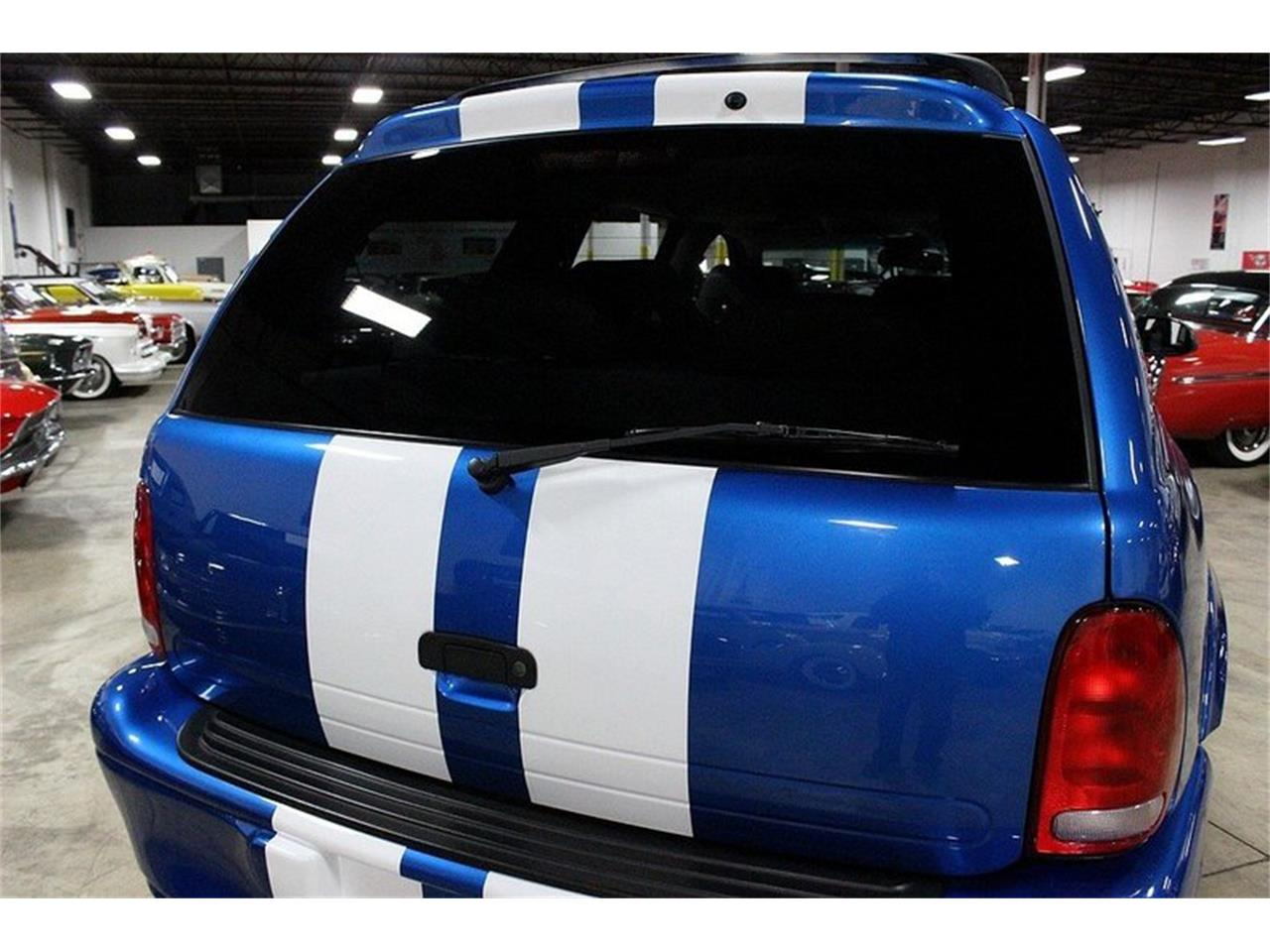 Large Picture of 1999 Dodge Durango Shelby SP-360 - MB1Y