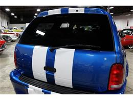 Picture of '99 Dodge Durango Shelby SP-360 located in Kentwood Michigan - $31,900.00 Offered by GR Auto Gallery - MB1Y