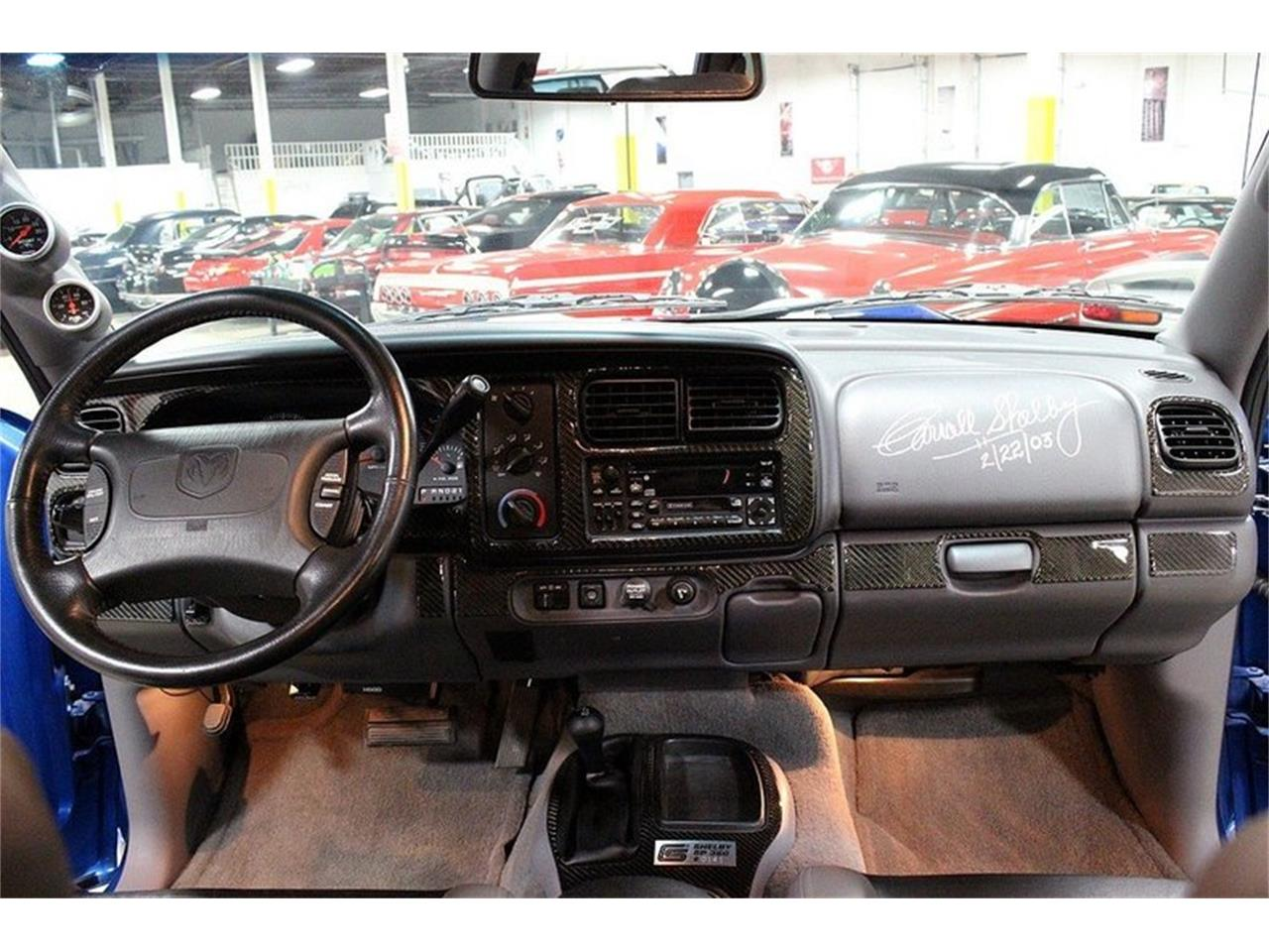 Large Picture of 1999 Durango Shelby SP-360 - $31,900.00 - MB1Y