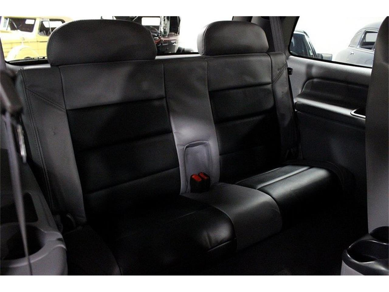 Large Picture of '99 Dodge Durango Shelby SP-360 - $31,900.00 Offered by GR Auto Gallery - MB1Y