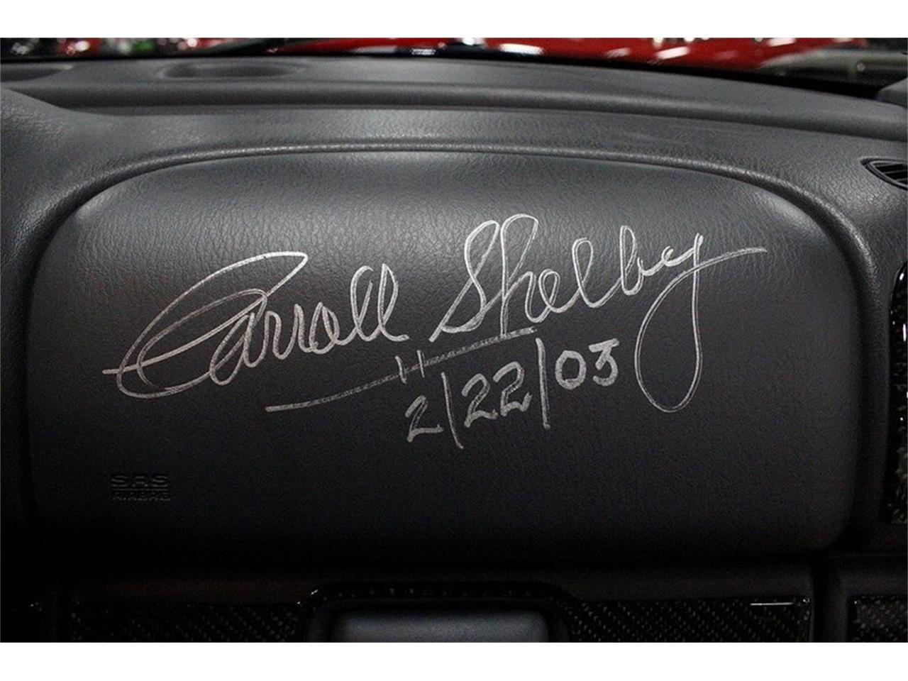 Large Picture of '99 Dodge Durango Shelby SP-360 located in Kentwood Michigan - $31,900.00 Offered by GR Auto Gallery - MB1Y