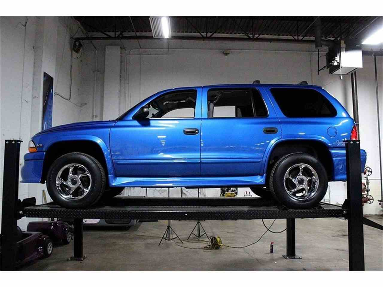 Large Picture of '99 Durango Shelby SP-360 - MB1Y