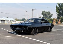 Picture of '69 Chevrolet Camaro located in Arizona Auction Vehicle - MGBJ