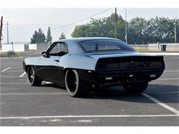 Picture of '69 Chevrolet Camaro Auction Vehicle - MGBJ