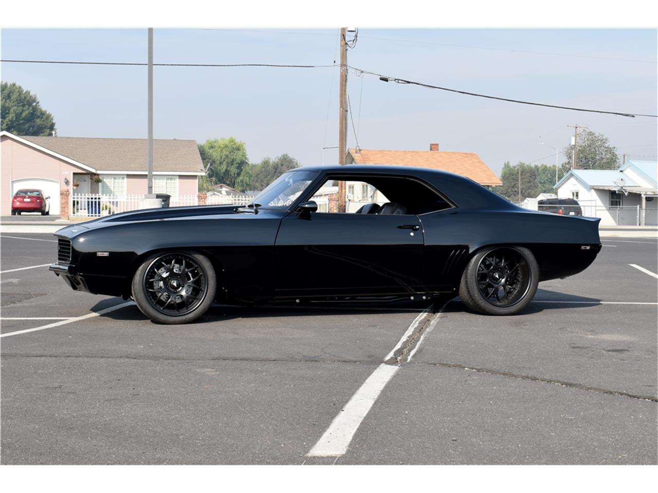 Large Picture of Classic 1969 Camaro - MGBJ
